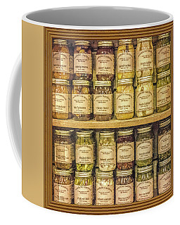 Preserves Coffee Mug