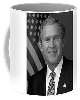 President George W. Bush Coffee Mug