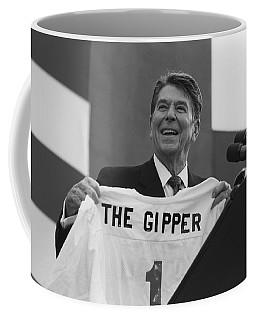 President Ronald Reagan - The Gipper Coffee Mug