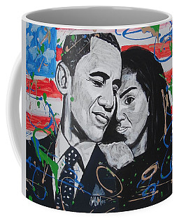 Presidential Love Coffee Mug