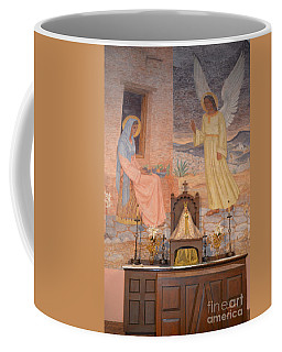 Presidio La Bahia Mission Coffee Mug