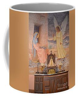 Presidio La Bahia Mission Coffee Mug