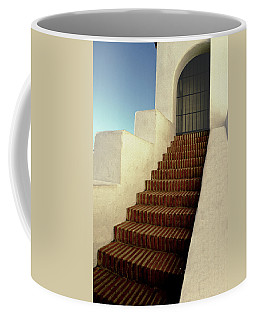 Presidio Coffee Mug by Paul Wear