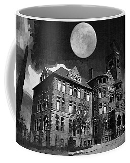 Preston Castle Coffee Mug by Holly Ethan