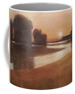 Preston Creek Flood Coffee Mug