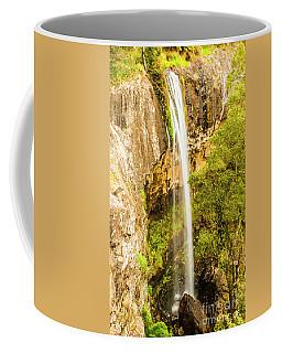 Preston Falls Tasmania Coffee Mug