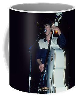 Preston Hubbard Of The Fabulous Thunderbirds Coffee Mug