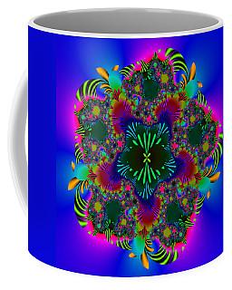 Prettering Coffee Mug