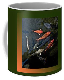 Pretty Fish Coffee Mug