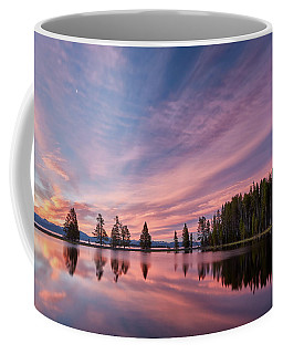Pretty Is Pink Coffee Mug