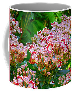 Pretty Little Flowers Coffee Mug