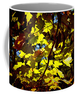 Pretty Nature Coffee Mug