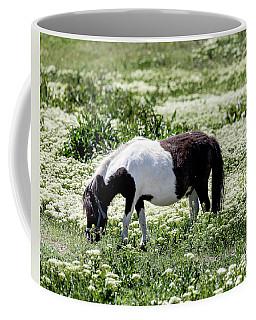 Pretty Painted Pony Coffee Mug by James BO Insogna