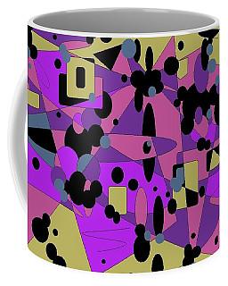 Pretty Picture Coffee Mug