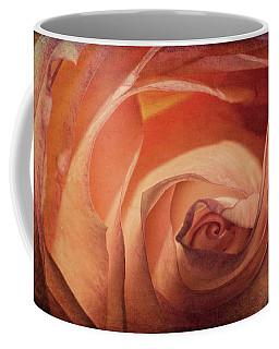 Pretty Rose Coffee Mug