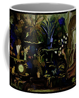 Pretty Swiss Girl In Here Flora And Gifts Coffee Mug