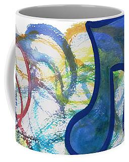 Pretty Tav Coffee Mug