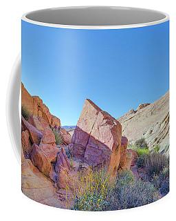 Pretty Pastel Valley Coffee Mug