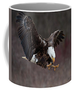 Prey Spotted Coffee Mug by CR Courson