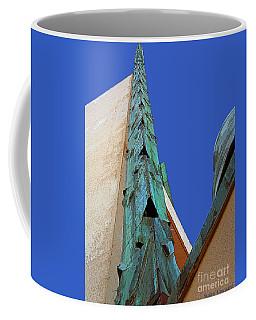 Price Tower One Coffee Mug