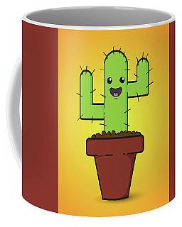 Prickle Coffee Mug