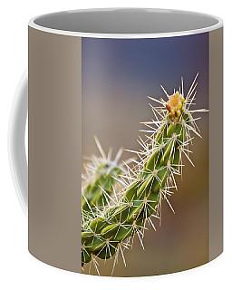 Prickly Branch Coffee Mug