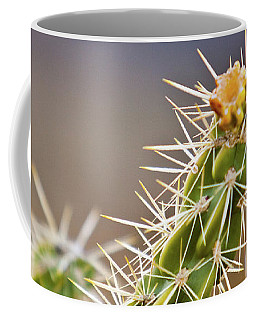 Prickly Branch Coffee Mug