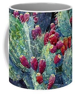 Prickly Pear 2 Coffee Mug