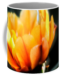 Prickly Pear Flower Coffee Mug