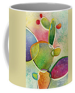 Prickly Pizazz 2 Coffee Mug