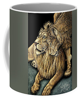 Pride Love Coffee Mug