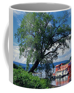 Pride Of The Susquehanna Coffee Mug