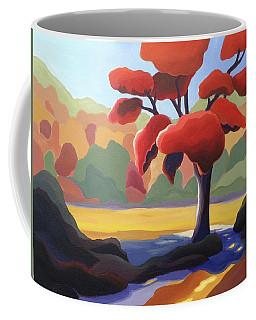 Prima Donna Coffee Mug