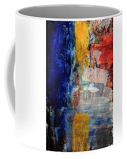 Primary- Art By Linda Woods Coffee Mug