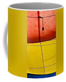 Primary Light Coffee Mug
