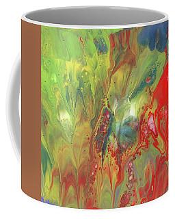 Primary Party Coffee Mug