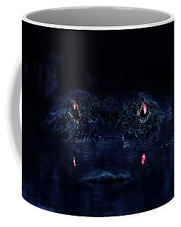 Primeval Coffee Mug by Mark Andrew Thomas