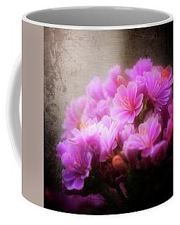 Primordial Elegance Coffee Mug