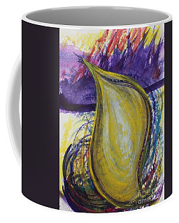 Primordial Yud Coffee Mug