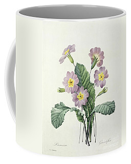Primrose Coffee Mug
