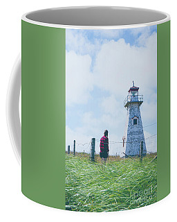 Prince Edward Island Memories Coffee Mug by Edward Fielding