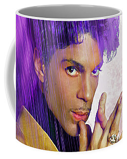 Prince For You Coffee Mug