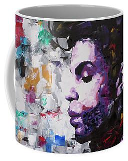 Prince Musician II Coffee Mug