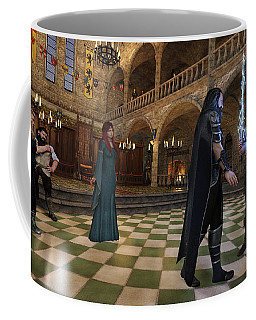 The Orphan's Revenge Coffee Mug
