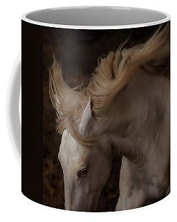 Prince Of Power Coffee Mug