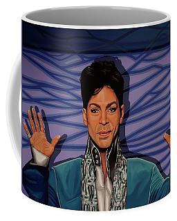 Prince 2 Coffee Mug