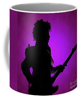 Prince Rogers Nelson Coffee Mug