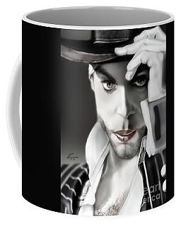 Prince The Eyes Have It 1a Coffee Mug