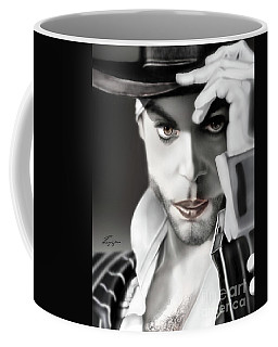 Prince The Eyes Have It 1a Coffee Mug