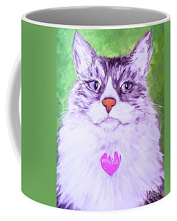 Princess Date With Paint Jan 22 Coffee Mug